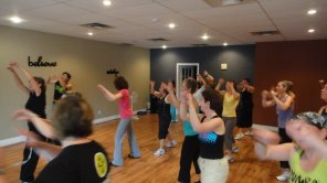 Zumba-thon for End Women Cancer 02
