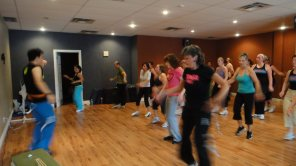 Zumba-thon for End Women Cancer 03