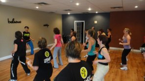 Zumba-thon for End Women Cancer 05