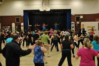 Zumbathon for Adam Beck School 15