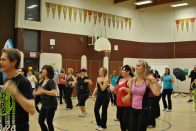 Zumbathon for Adam Beck School 16