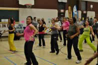 Zumbathon for Adam Beck School 17