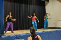 Zumbathon for Adam Beck School 18