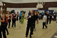 Zumbathon for Adam Beck School 19