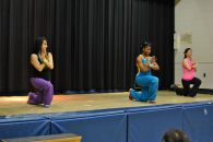 Zumbathon for Adam Beck School 24