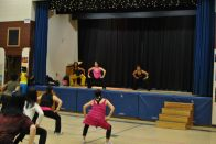 Zumbathon for Adam Beck School 26
