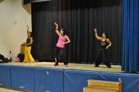 Zumbathon for Adam Beck School 27