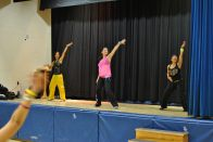Zumbathon for Adam Beck School 28
