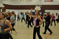 Zumbathon for Adam Beck School 33
