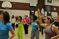 Zumbathon for Adam Beck School 36
