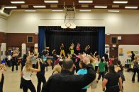 Zumbathon for Adam Beck School 37