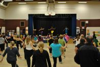 Zumbathon for Adam Beck School 38