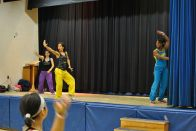 Zumbathon for Adam Beck School 39