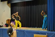 Zumbathon for Adam Beck School 40