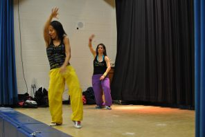 Zumbathon for Adam Beck School 44