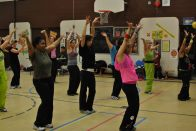 Zumbathon for Adam Beck School 48