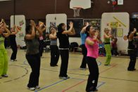 Zumbathon for Adam Beck School 49