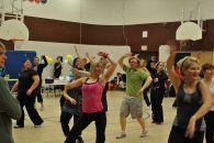 Zumbathon for Adam Beck School 51