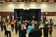 Zumbathon for Adam Beck School 52