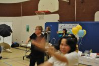 Zumbathon for Adam Beck School 60