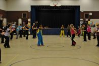 Zumbathon for Adam Beck School 61