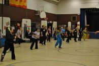 Zumbathon for Adam Beck School 62