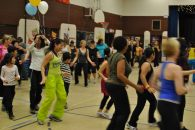 Zumbathon for Adam Beck School 68