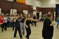 Zumbathon for Adam Beck School 70