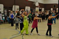 Zumbathon for Adam Beck School 71
