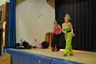 Zumbathon for Adam Beck School 79