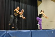 Zumbathon for Adam Beck School 85