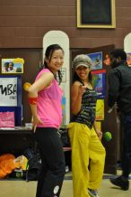 Zumbathon for Adam Beck School 91