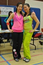 Zumbathon for Adam Beck School 94
