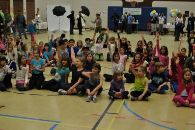 Zumbatomic for Adam Beck School 01