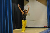 Zumbatomic for Adam Beck School 02