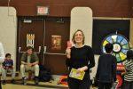 Zumbatomic for Adam Beck School30