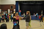 Zumbatomic for Adam Beck School 31