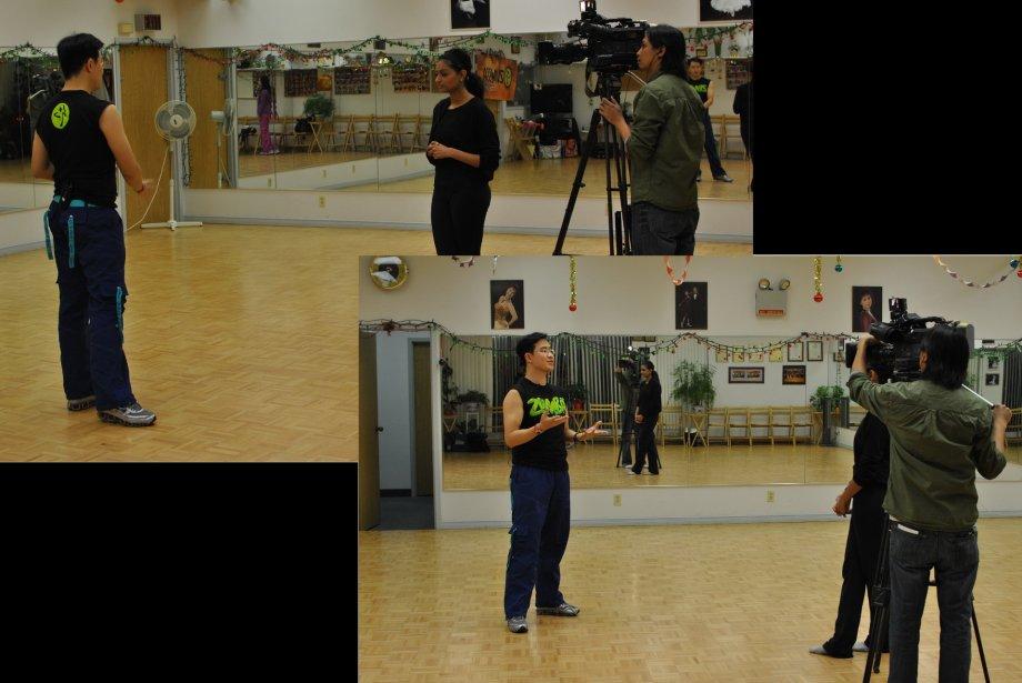 ZKo - Rogers TV Interview 004