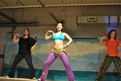Japan Z-Charity 2011-04-09 @ Rachael Studio 80