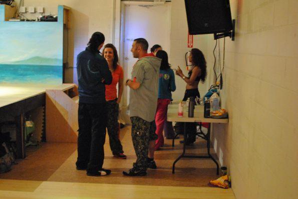Japan Z-Charity 2011-04-09 @ Rachael Studio 94