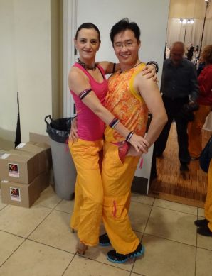 DanceSport 2011 - TO Team 03