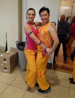 DanceSport 2011 - TO Team 03