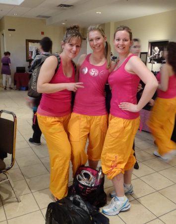DanceSport 2011 - TO Team 04