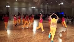 DanceSport 2011 - TO Team 05