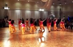 DanceSport 2011 - TO Team 06