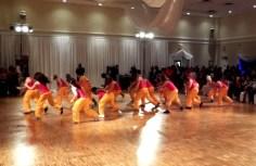 DanceSport 2011 - TO Team 07