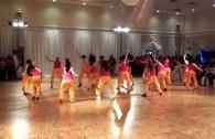 DanceSport 2011 - TO Team 09