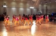 DanceSport 2011 - TO Team 10