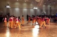 DanceSport 2011 - TO Team 11