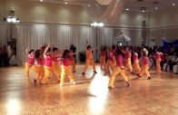 DanceSport 2011 - TO Team 12